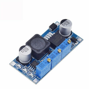 Driver-Adjustable-CC-CV-Constant-Current-LM2596-Step-down-Power-Modules-Module