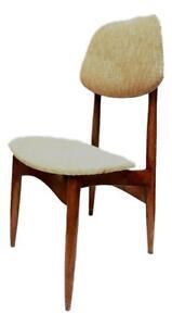 Sedia svedese anni 60 vintage chair 3 disponibili for Sedia design svedese