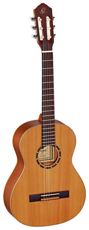 ORTEGA R122-3 4 Konzert-Gitarre 3 4