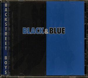 Backstreet-Boys-Black-amp-Blue-CD-Nov-2000-Jive