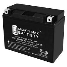 Batterie für HONDA 1500ccm GL1500 Gold Wing Baujahr 1988-2000 Y50-N18L-A3