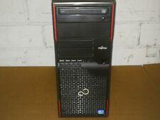 FUJITSU P700 E85+ INTEL i3-2120 / 8GB RAM / 500GB HDD / DVD-ROM / WIN10 / DP+DVI