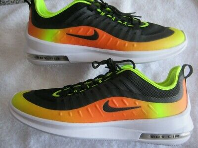 NIKE Air Max Axis Premium aa2148 006 Scarpe Mis. 46 NUOVO NEW shoes Uomo Men Style | eBay