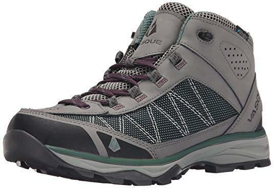 Vasque 7347 Monolith Ultra Dry Waterproof Hiking shoes - Womens SIZE 7.5