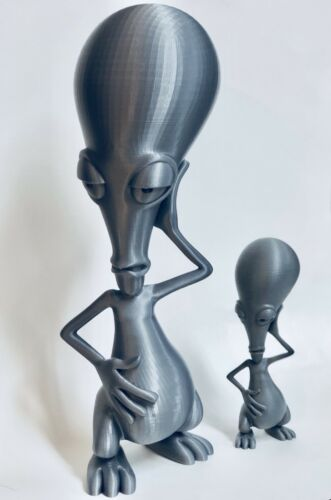 """American Dad 15.5/"""" Tall! Roger the Alien"""