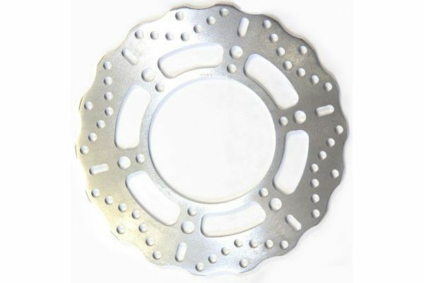 FIT DUCATI 620 IE Monster (First series) 02>05 EBC Brake Disc Contour Rear