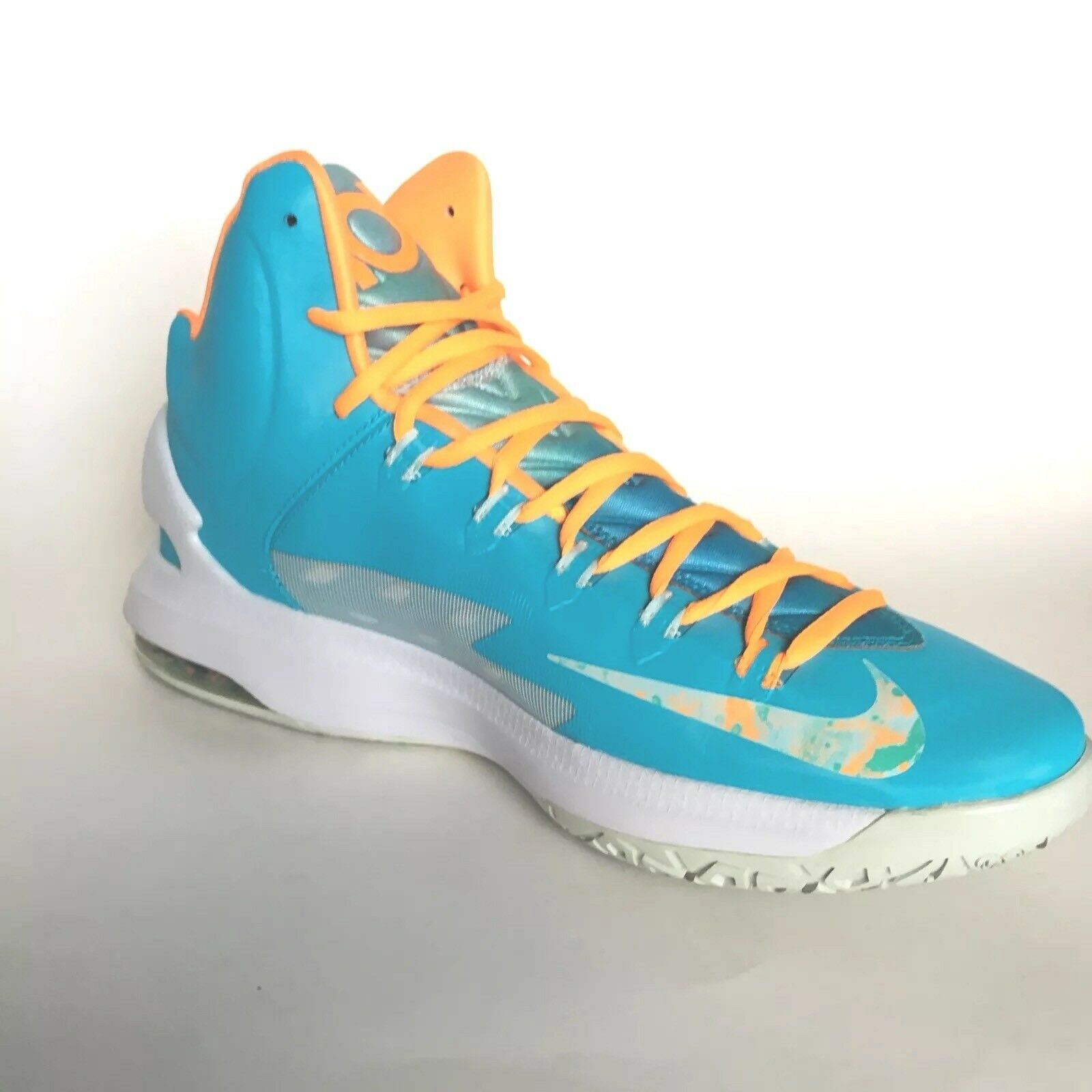 Nike Kevin Durant Easter Edition Sneakers Size 13 Eur 47.5 Deadstock Rare Kicks