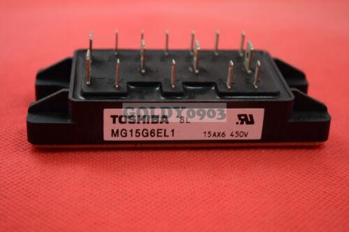 MG15G6EL1 Package:MODULE