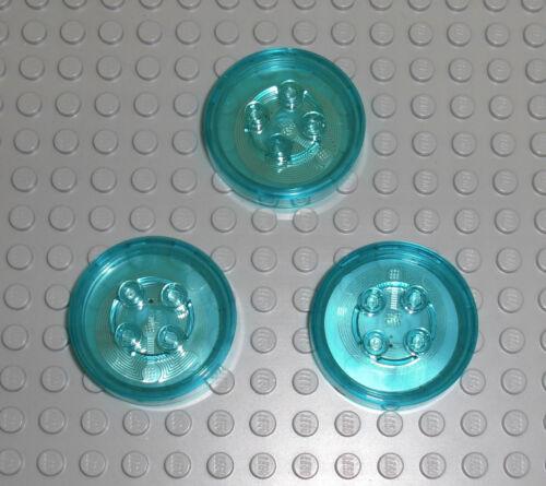 LEGO Dimensions Toytag Disc 18603 6104392 3x Toy Tag Generic für Gadgets