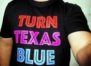 Turn-Texas-Blue-soft-T-shirts-in-black-or-white-backgrounds