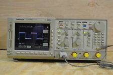Tektronix Tds794d Dpo Oscilloscope 4ch 2ghz Opt 13 1f Hd 2m 2f 2c