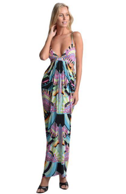 Mara Hoffman Dresses On Sale