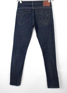 G-STAR RAW Women Limit Skinny Slim Stretch Jeans Size W29 L32