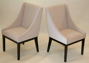 Living Room Accent Chair Set Of 2 Dining