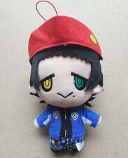 Stuffed Dolls HYPNOSISMIC Rapbattle Plush Doll Samatoki japan
