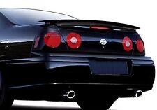 JSP 339045 Chevrolet Impala SS Rear Spoiler Primed 2000-2005 Factory Style