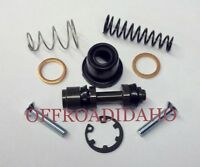 Front Brake Master Cylinder Rebuild Kit Ktm 2000 Sxc Sc 400, Sxs 540 01 02 03 04