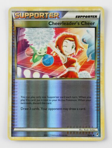 Pokemon Call of Legends Trading Cards Select from List