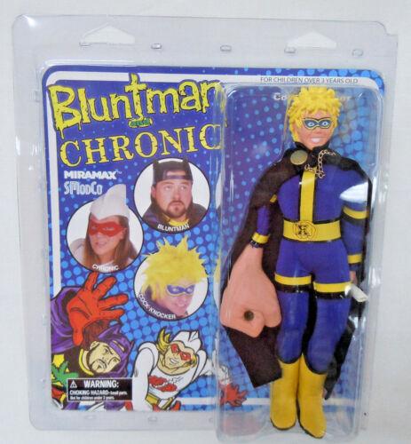 Bluntman /& Chronic COCK-KNOCKER Retro Cloth Action Figure NEW Jay /& Silent Bob
