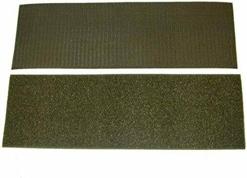 """Velcro Brand Sew On 4/"""" Olive Drab Green Loop Only 50 Yards 150 Feet Mil Spec"""