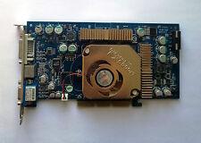 Chaintech nVidia FX5900XT SA5900XB1-128D 128MB AGP VGA Card - Test OK!