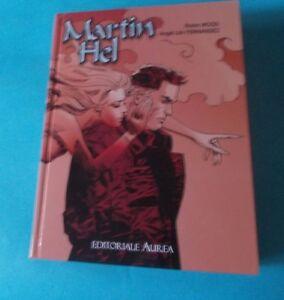 FERNENDEZ-WOOD-MARTIN-HEL-1-ed-Aurea-2010-inserti-Lancio-rilegato