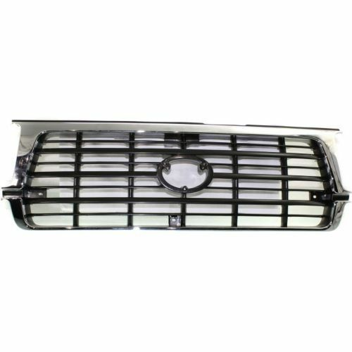 TO1200207 Grille for 91-94 Toyota Land Cruiser