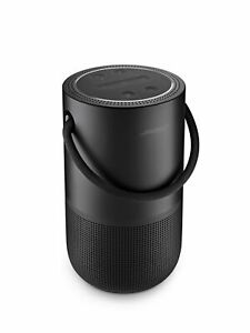 Bose Portable Home Speaker, Certified Refurbished