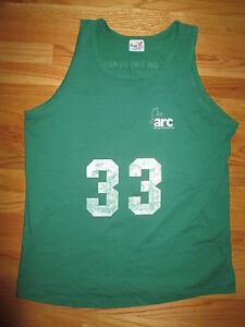 watch b335f fffd2 Details about Rare LARRY BIRD No. 33 BOSTON CELTICS