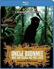 712267301539 Uncle Boonmee Who Can Recall His Past Lives Blu-ray Region 1