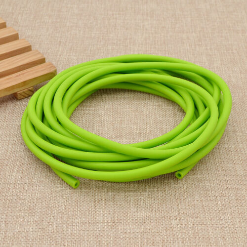 Slingshot Catapult Rubber Band Bungee 1m//5m Outdoor Hunting 4 Color New Elastic