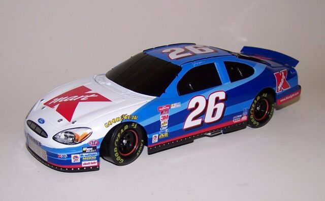 Jimmy Spencer 2001 Ford Taurus 26 Kmart 1 24 Bwb Bank Action 1 Of