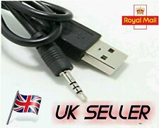 *New* USB Charger Power Cable Cord For JBL Synchros E40BT/E50BT Headphone J56BT