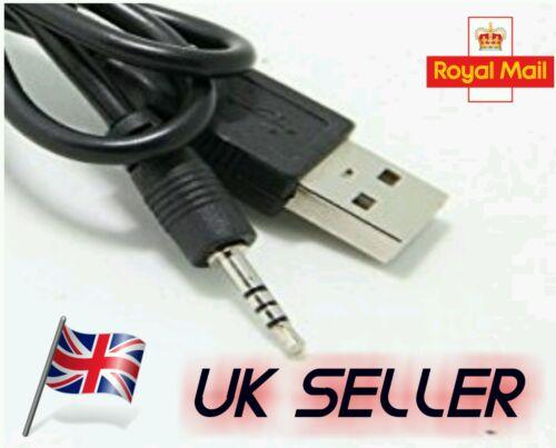 2 m di lunghezza Caricabatterie USB Cavo di alimentazione per JBL Synchros Cuffie E40BT//E50BT J56BT