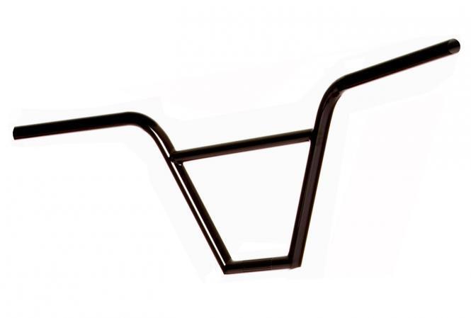 STEREO Bikes BMX manubrio  HARD 4  (4pc bar)