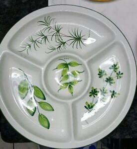 Large-Italian-Serving-Dish-Platter-Pizzato-Vegetables-Dip