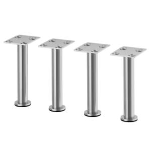 Set  NEu /& OVP IKEA CAPITA 4 Stück Beine 16-17 cm Bein Füße/_/_  4er