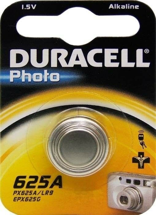 Andet, Duracell