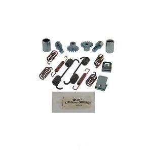 Fits 2010-2013 Kia Soul Parking Brake Hardware Kit Rear Carlson 73353WW 2011 201