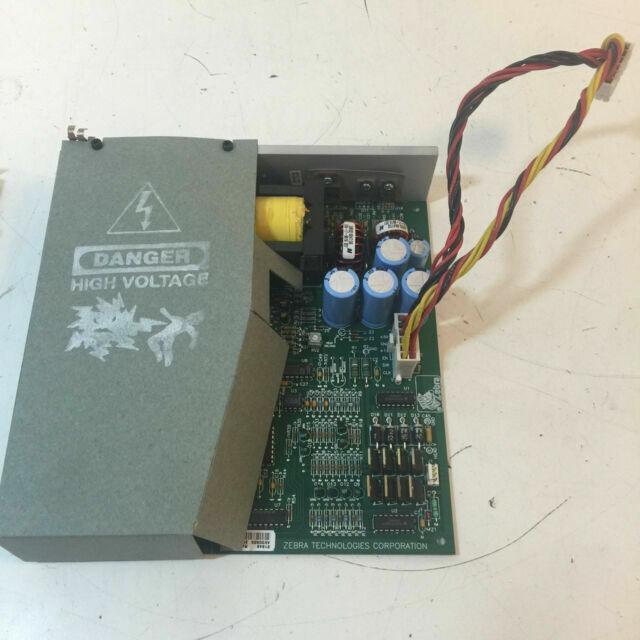 Zebra 105S//105SE Power Supply G31646 31646-31646M