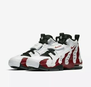 Details about NIKE Air DT Max 96' Deion Sanders Diamond Turf Shoes. Size 10.5. Varsity red