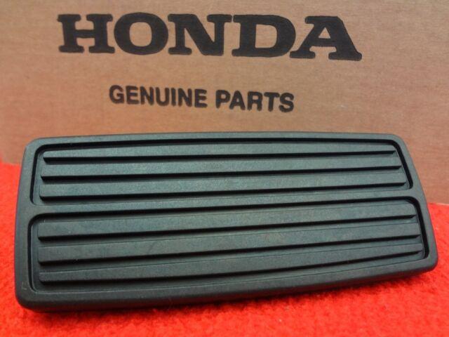 Honda OEM Brake Pedal Pad Automatic Acura Integra RL TL