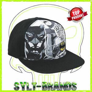 BATMAN-DC-COMICS-CAP-KAPPE-SNAPBACK-HAT-BATMAN-DC-MARVEL-COMICS-HELDEN-CAPS-HATS