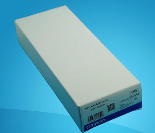 1PCS Omron Limit Switch WLCA12-TH-N NEW