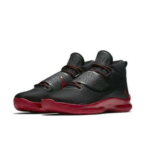 c006b832dad Air Jordan SuperFly 5 PO # 881571 002 Black Red Blake Griffin Men SZ ...