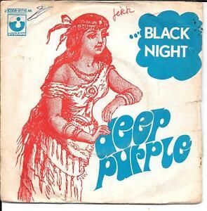 45-TOURS-7-034-SINGLE-DEEP-PURPLE-BLACK-NIGHT-SPEED-KING