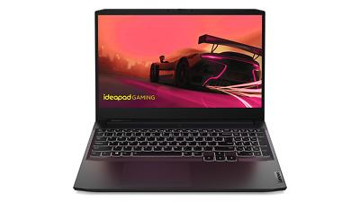 Details about  Lenovo IdeaPad Gaming 3 - AMD Ryzen 7 5800H 16GB RAM 512 GB SSD RTX 3060 165Hz