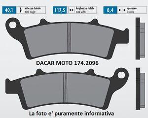 174-2096-Pastilla-de-Freno-Sintered-Polini-Piaggio-Beverly-350-4v-Es-Decir