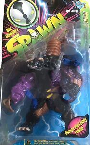 "McFarlane Toys Series 5 1996 Spawn Tremor 2 6/"" Action Figure"