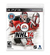 NHL 14 (Sony Playstation 3, 2013) - DISC ONLY